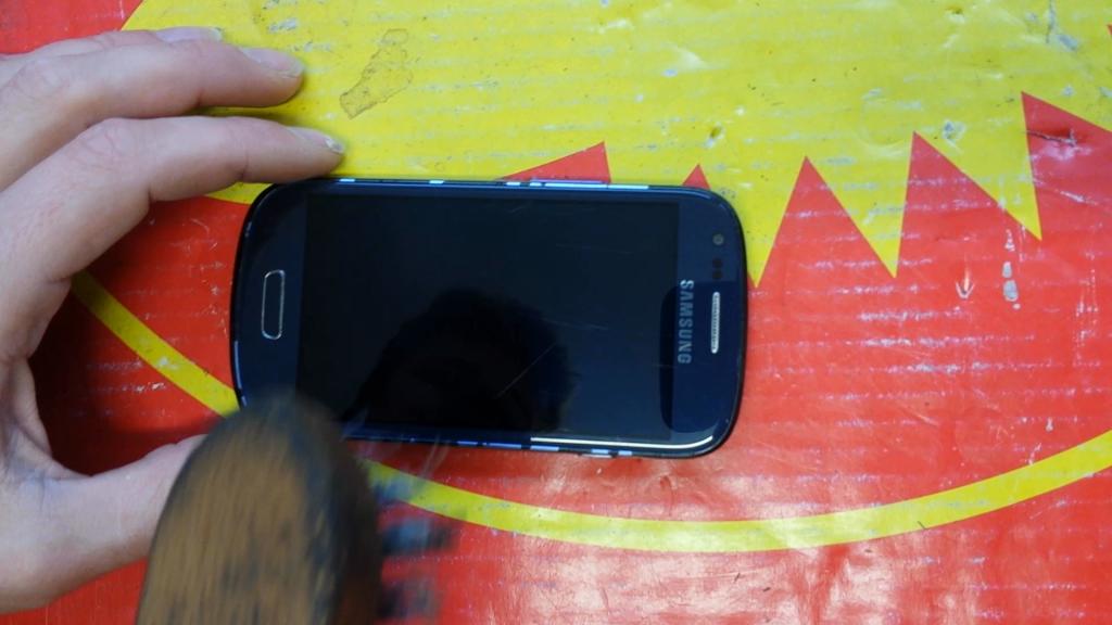 Diamond-SmartPhone-keine-Kratzer_First_Frame