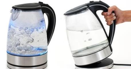 LED-Wasserkocher