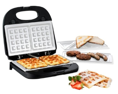 Multi-Star Waffeleisen
